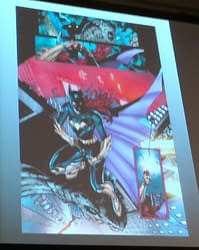Supervillain Spoilers From Sunday's DC Comics New 52 Panel