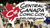 SCOOP: Wizard Buys Central Canada Comic Con
