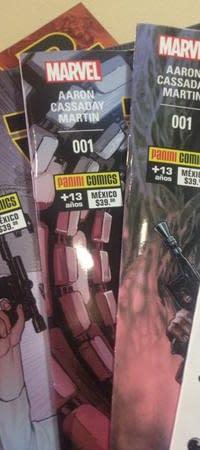 Cover Story: Star Wars Secret Wars Tank Girl Ant-Man Groot And Carpe Noctem