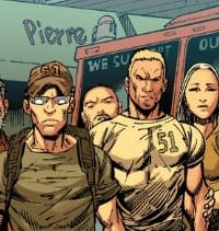Marvel Artist Ardian Syaf Hid Antisemitic And Anti-Christian Messages In This Week's X-Men Comic