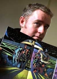 Mark Millar Jumps On Avengers Publicity To Promote Upcoming Films And Documentaries