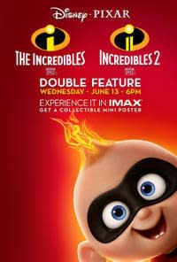 Brad Bird Reminds Us How You Can See Incredibles 2 Early