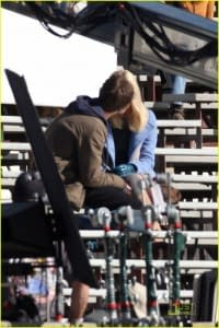 Our First Look At Andrew Garfield As Peter Parker