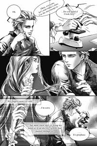Which Will Win? Twilight Manga Or Michael Jackson's Fated?