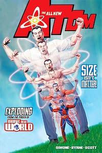 The New Apartheid Of DC Comics? by Ryan Mullenix