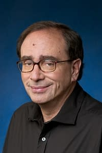 R.L. Stine Signs 4-Book Deal with BOOM! for New Middle Grade Series