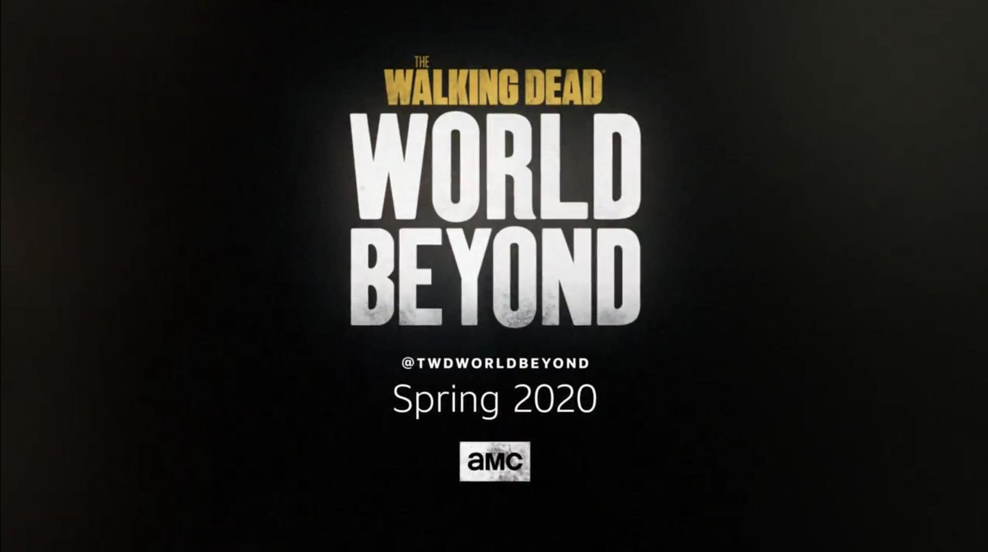 """The Walking Dead: World Beyond"": 2-Season Limited Series Releases New Images [PREVIEW]"