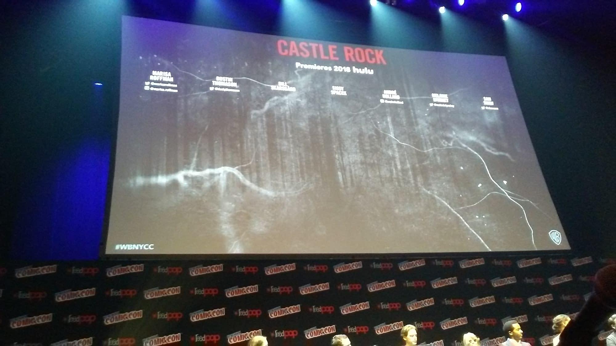 Castle Rock Season 1 Plot Details Revealed, Now With More Shawshank