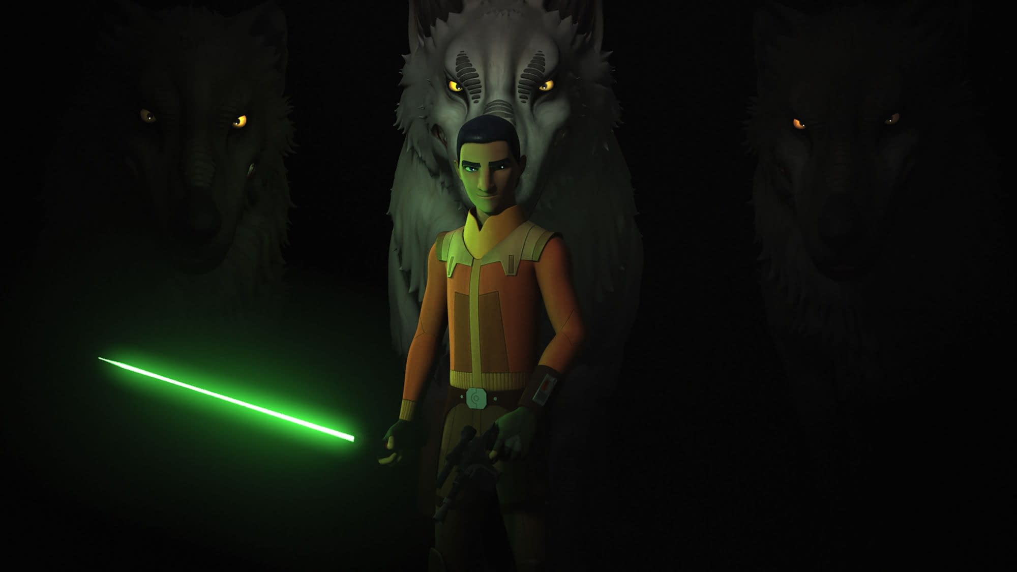 Star Wars: Rebels – Dave Filoni Says [SPOILERS] Survived the Finale