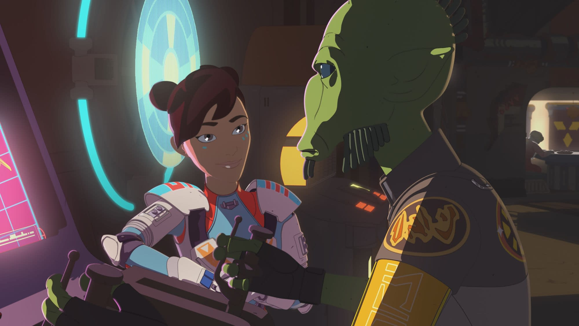 """Star Wars Resistance"" Season 2 Episode 3 ""Live Fire"": The Meat In Team [SPOILER REVIEW]"