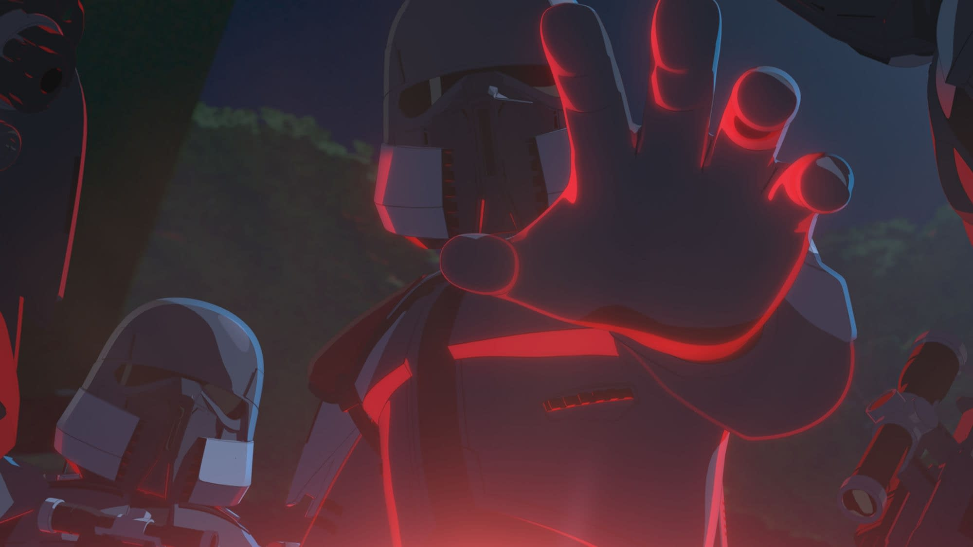 """Star Wars Resistance"" Season 2: In ""The Relic Raiders"", A Simple Supply Run Is Anything But [PREVIEW]"