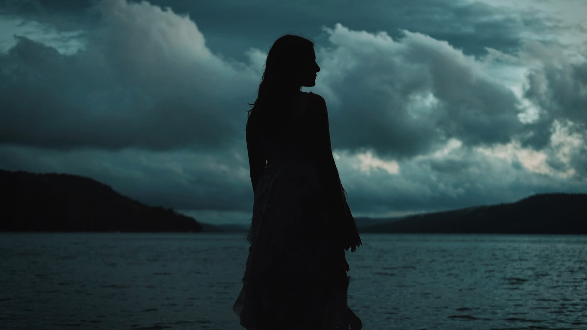 Shudder Acquires Mary Shelley Drama Film A Nightmare Wakes