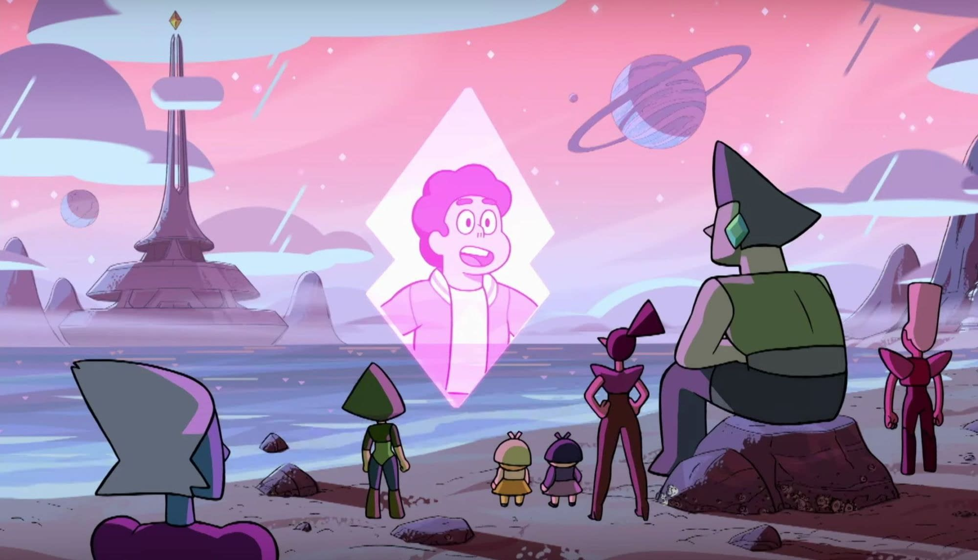 """""""Steven Universe: The Movie"""" Was a Gem-Worthy Outing for Diehards [OPINION]"""