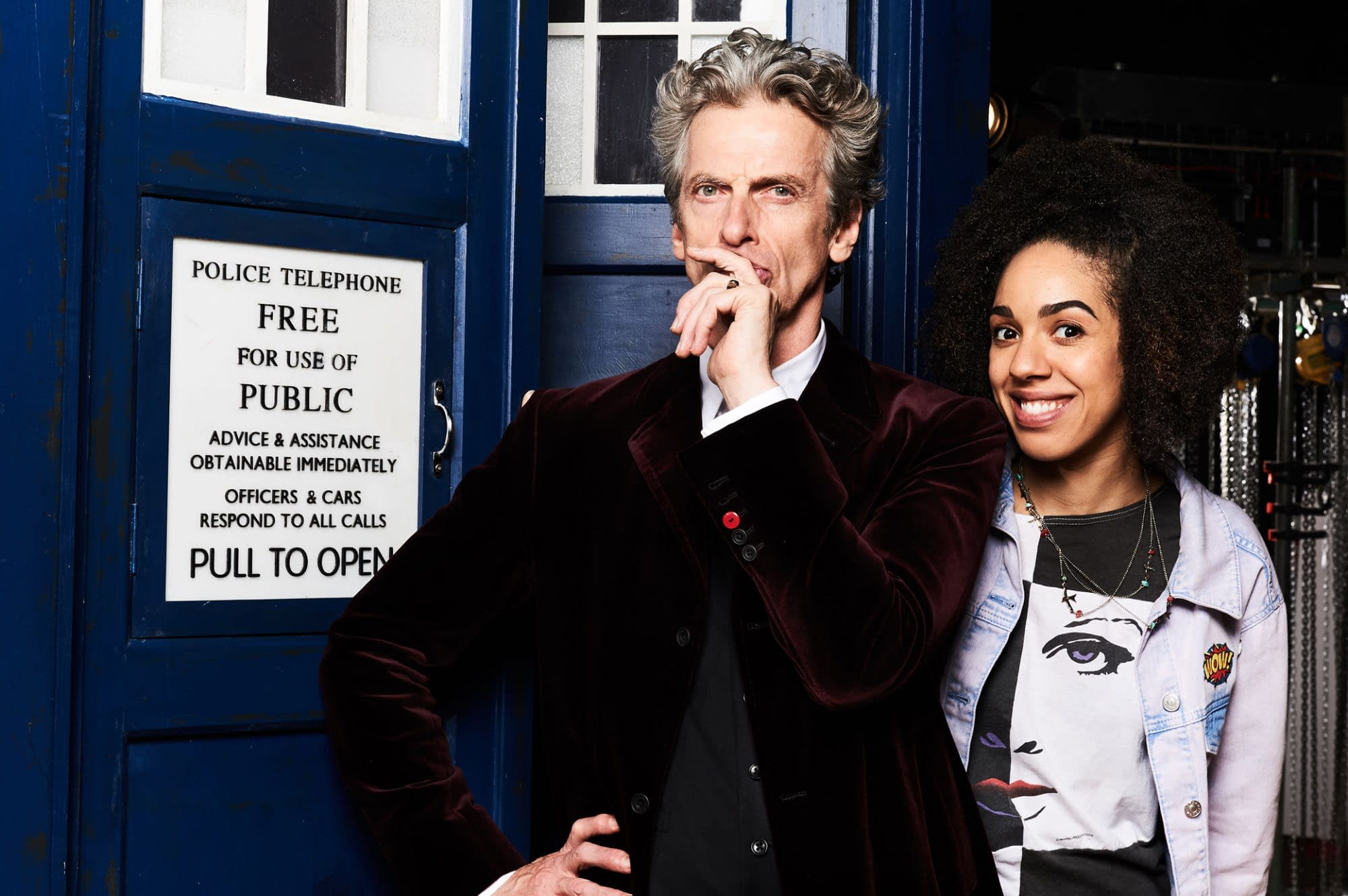 """Doctor Who"": 5 Subtle Details That Create Mind-Blowing Science Fiction [OPINION]"
