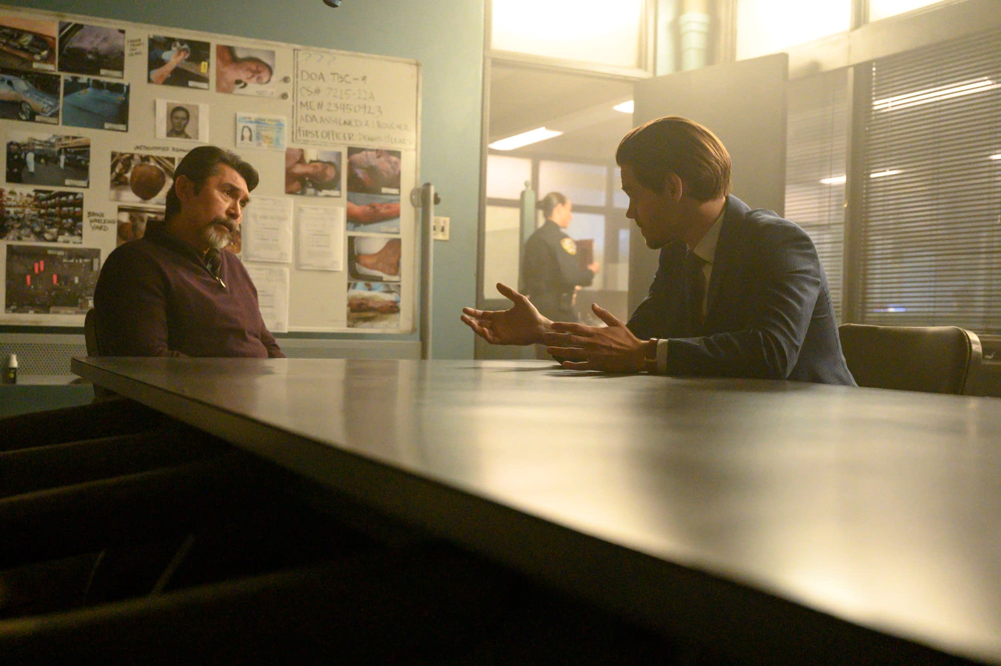 """""""Prodigal Son"""" Season 1: Will """"Q&A"""" Offer the Answers We Need – or Raise More Questions? [PREVIEW]"""