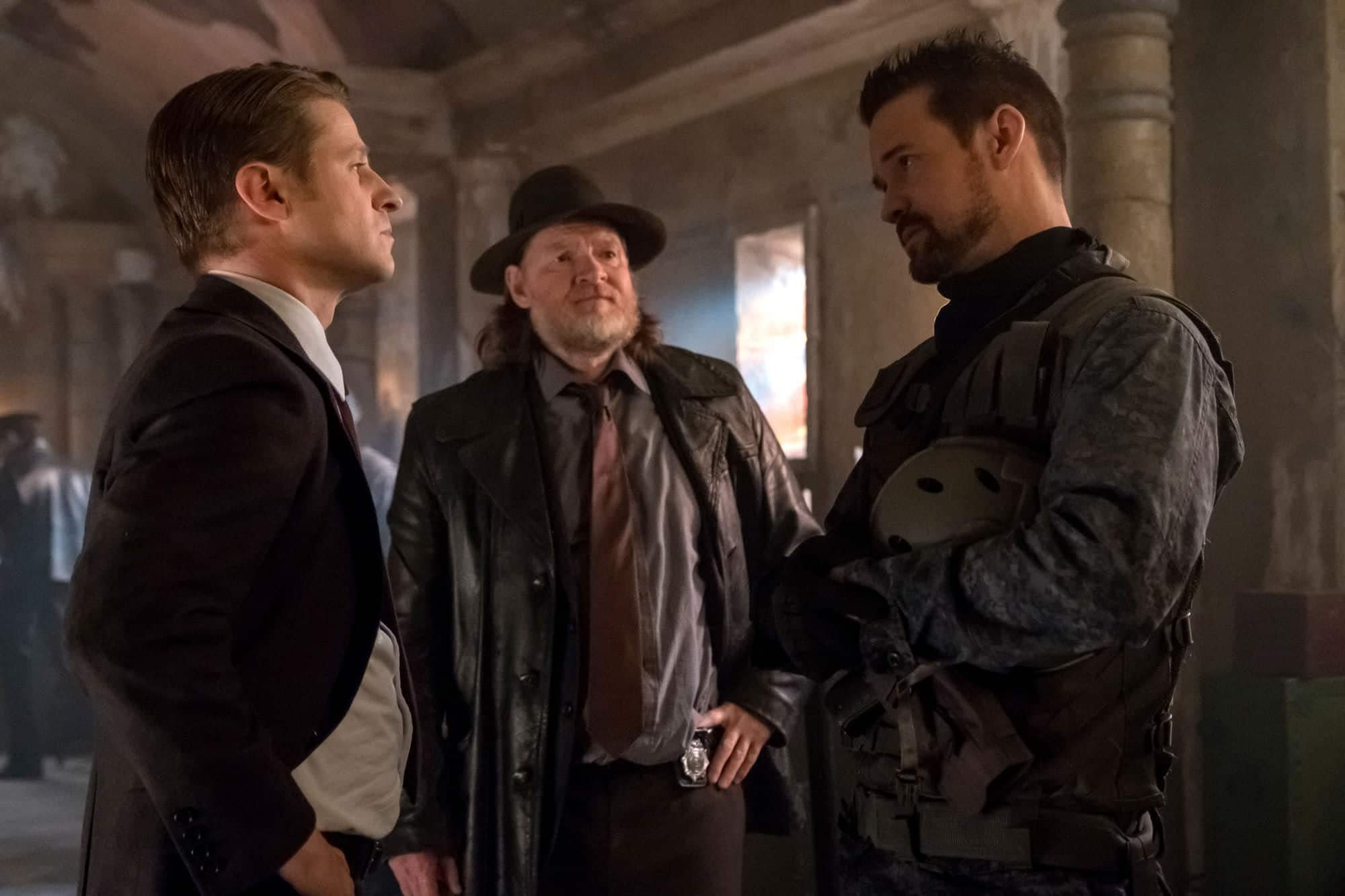 "A ""Baneful"" Existence Begins for 'Gotham' in ""Pena Dura"" [PREVIEW]"