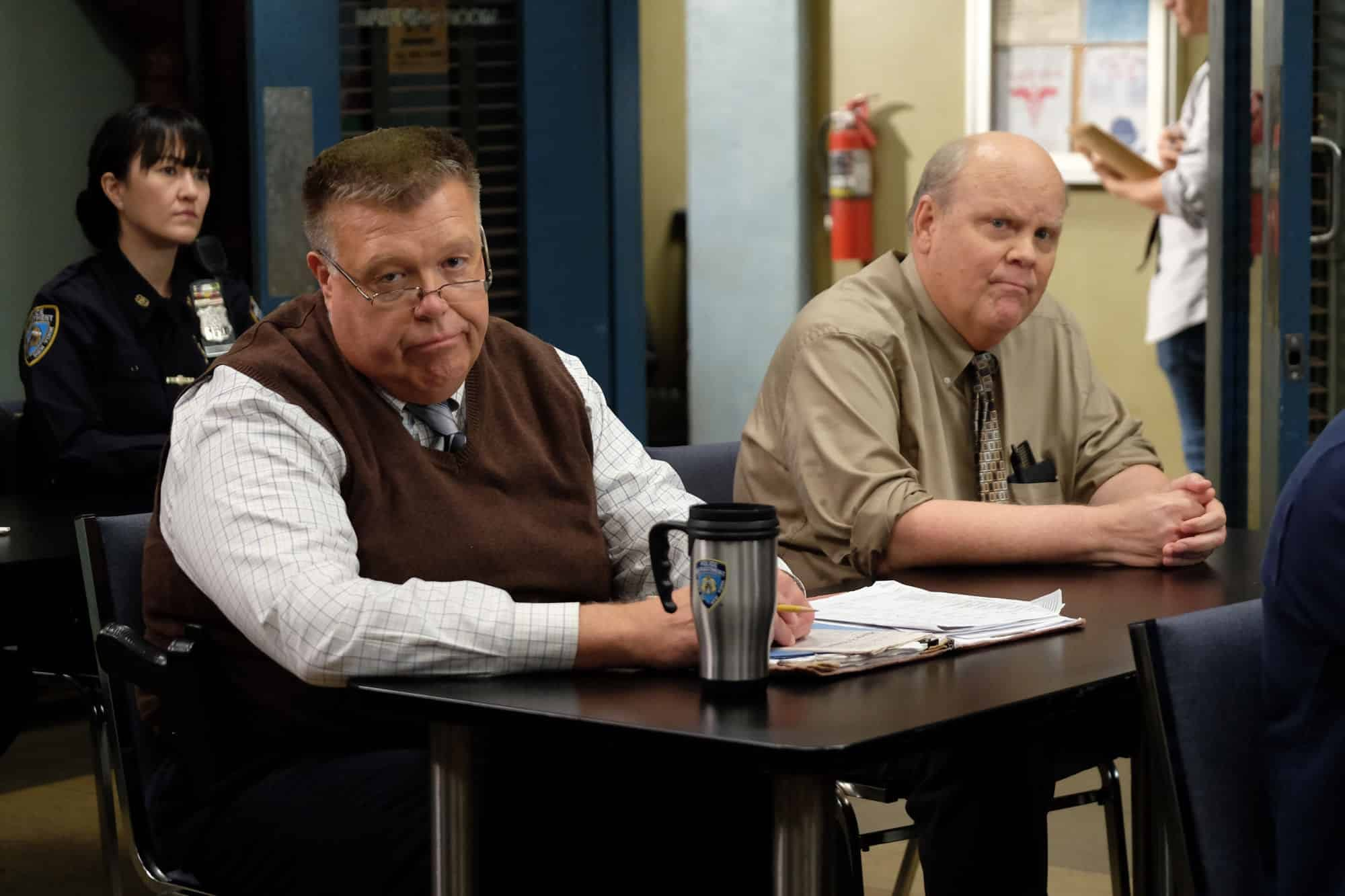 "'Brooklyn Nine-Nine' Season 6, Episode 8 ""He Said, She Said"": An Arresting #MeToo Take [PREVIEW]"