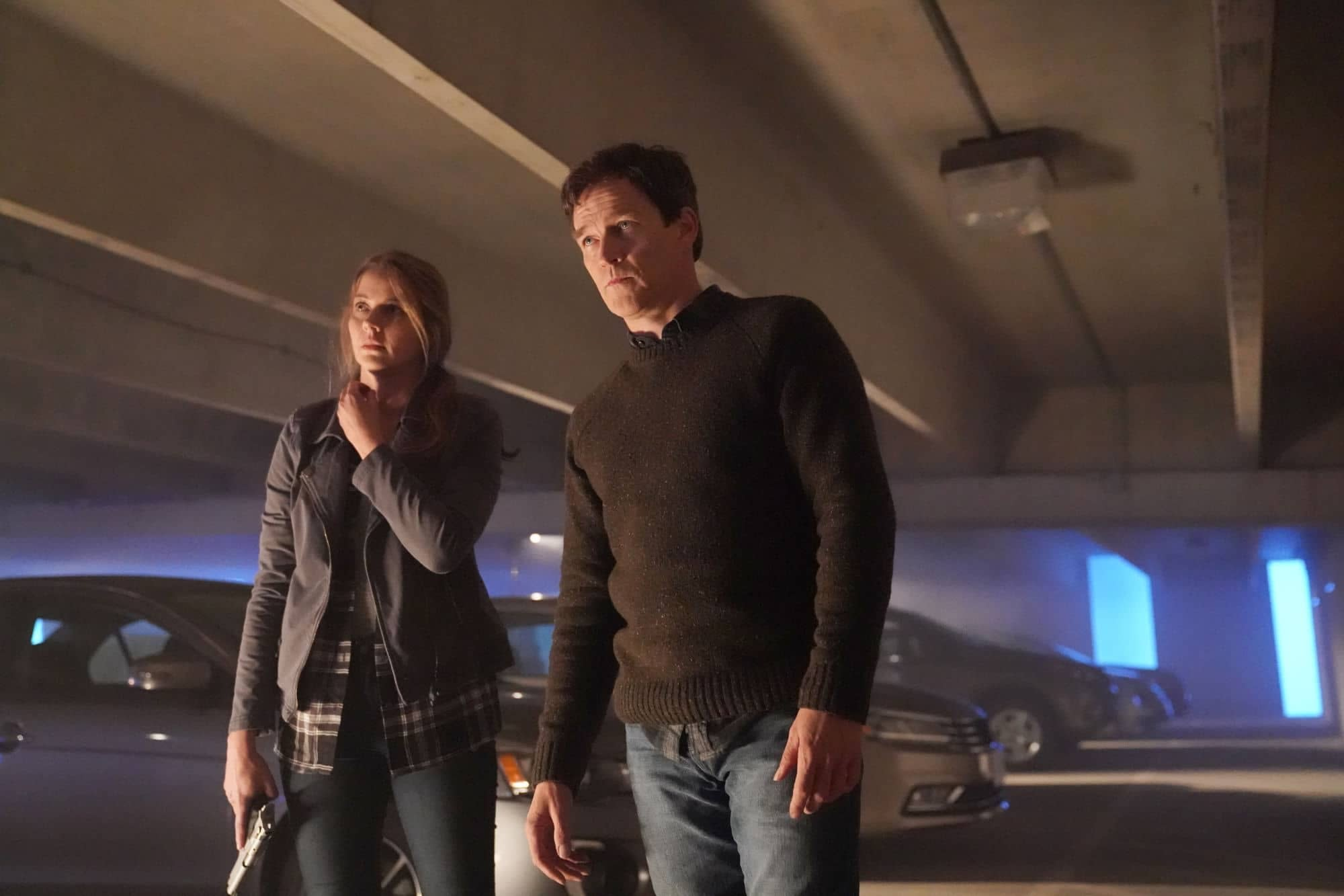 The Gifted Season 2 Episode 16: Promo, Summary, 7 New Images, and Time for the Season Finale