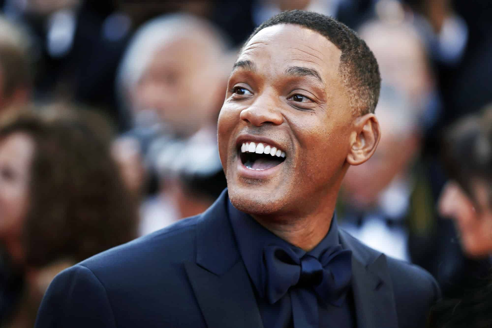 Will Smith Will Not Return for James Gunn's Suicide Squad