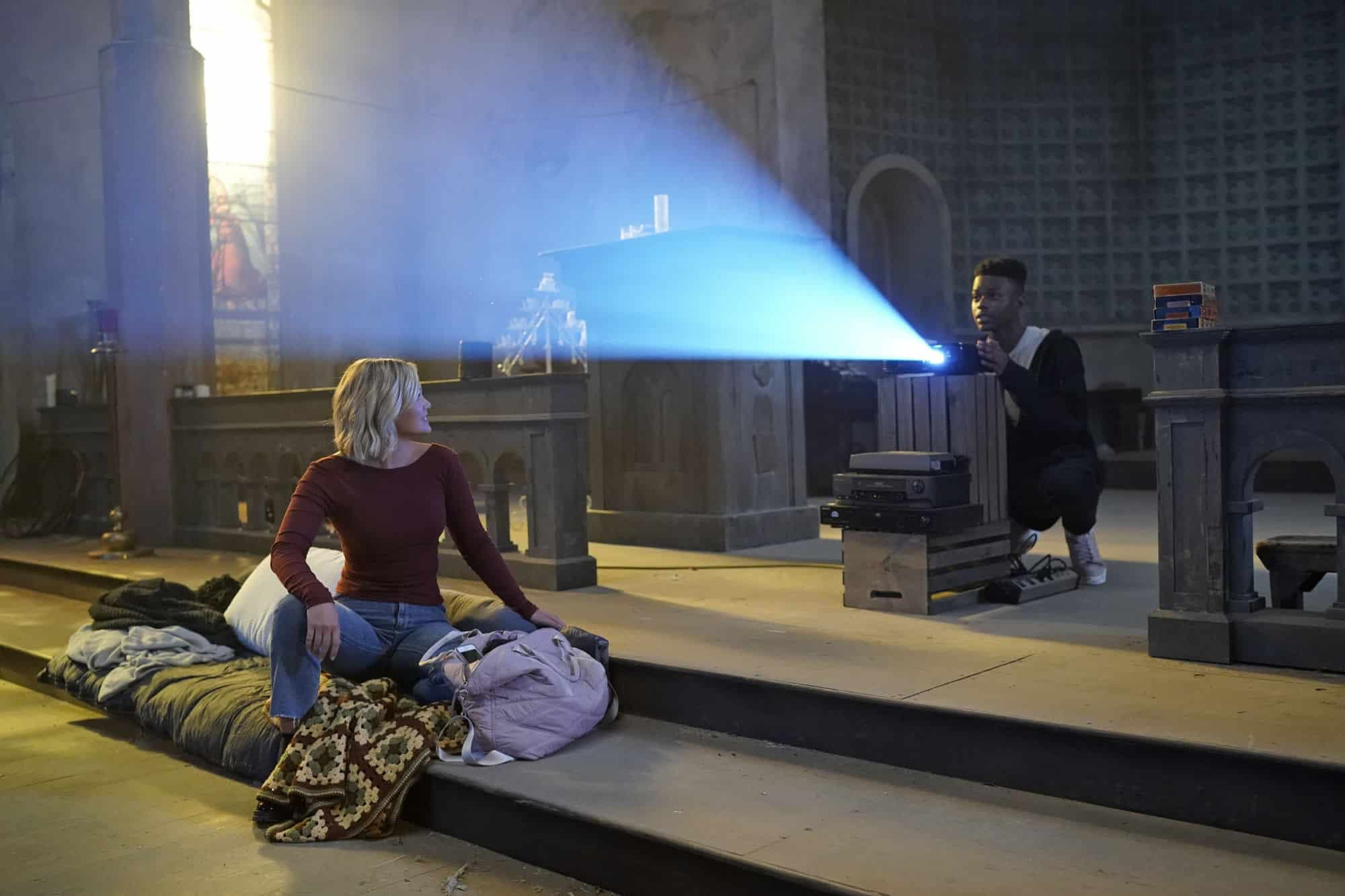 Cloak and Dagger Season 2: A Summary and 44 New Images from the Premiere