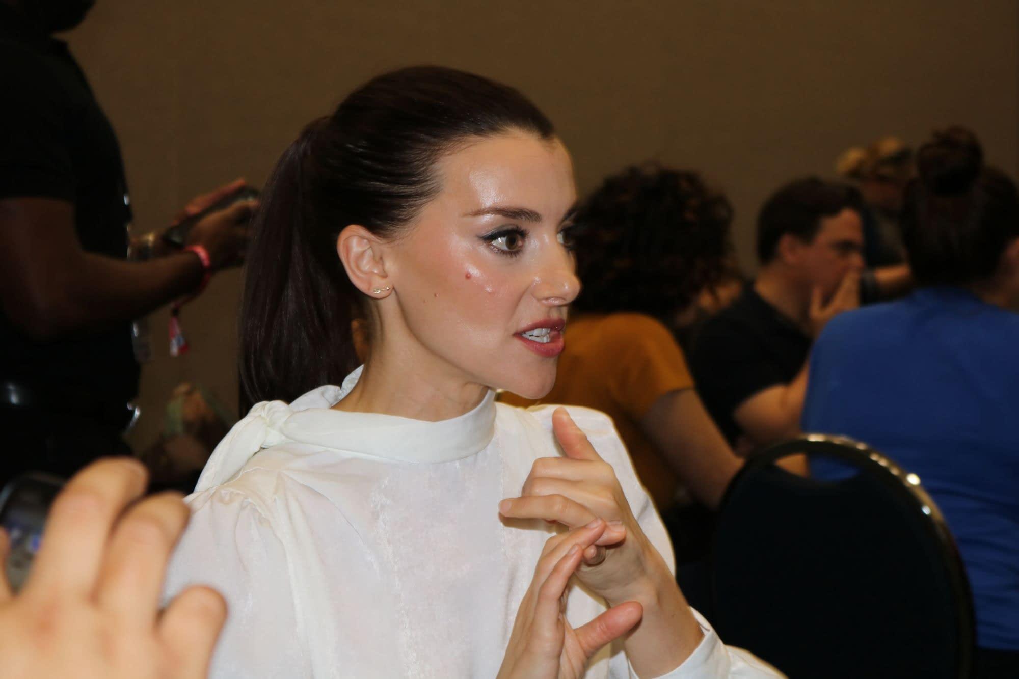 'Marvel's Cloak & Dagger' Season 2: Emma Lahana Talks Mayhem/ O'Reilly, More [VIDEO]