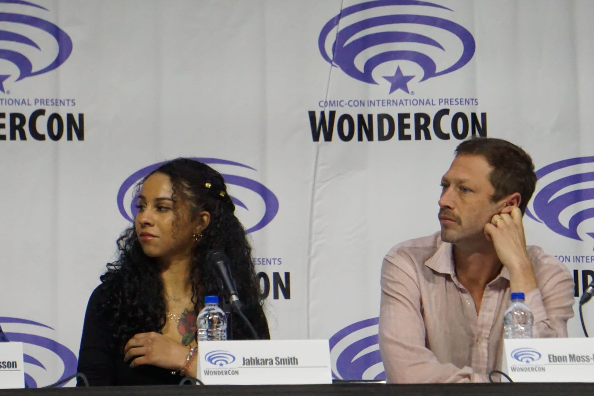 NOS4A2 Wondercon Screening and Panel