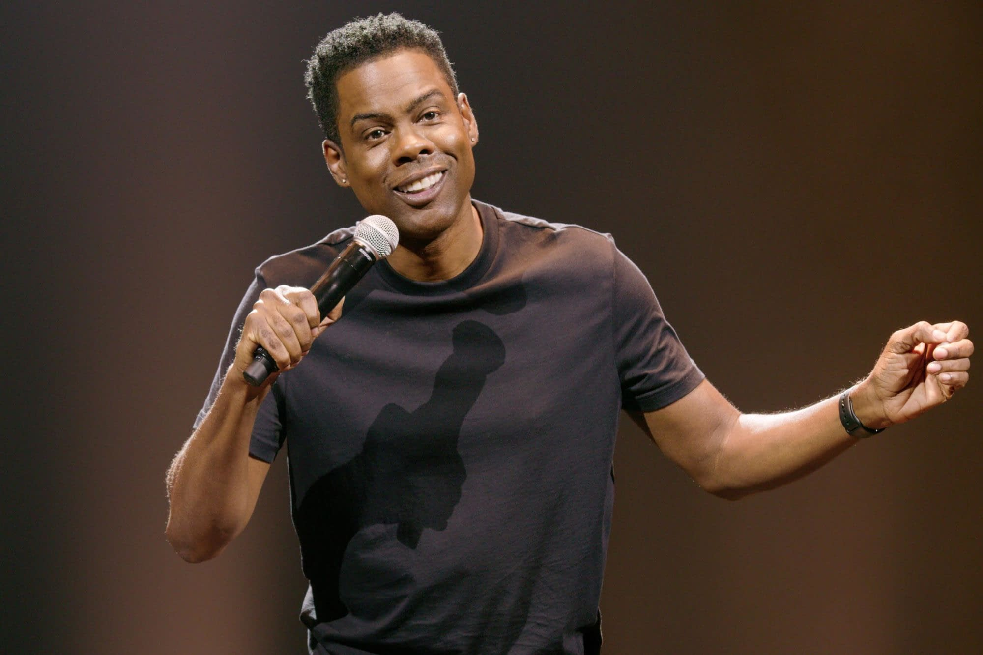 fargo chris rock