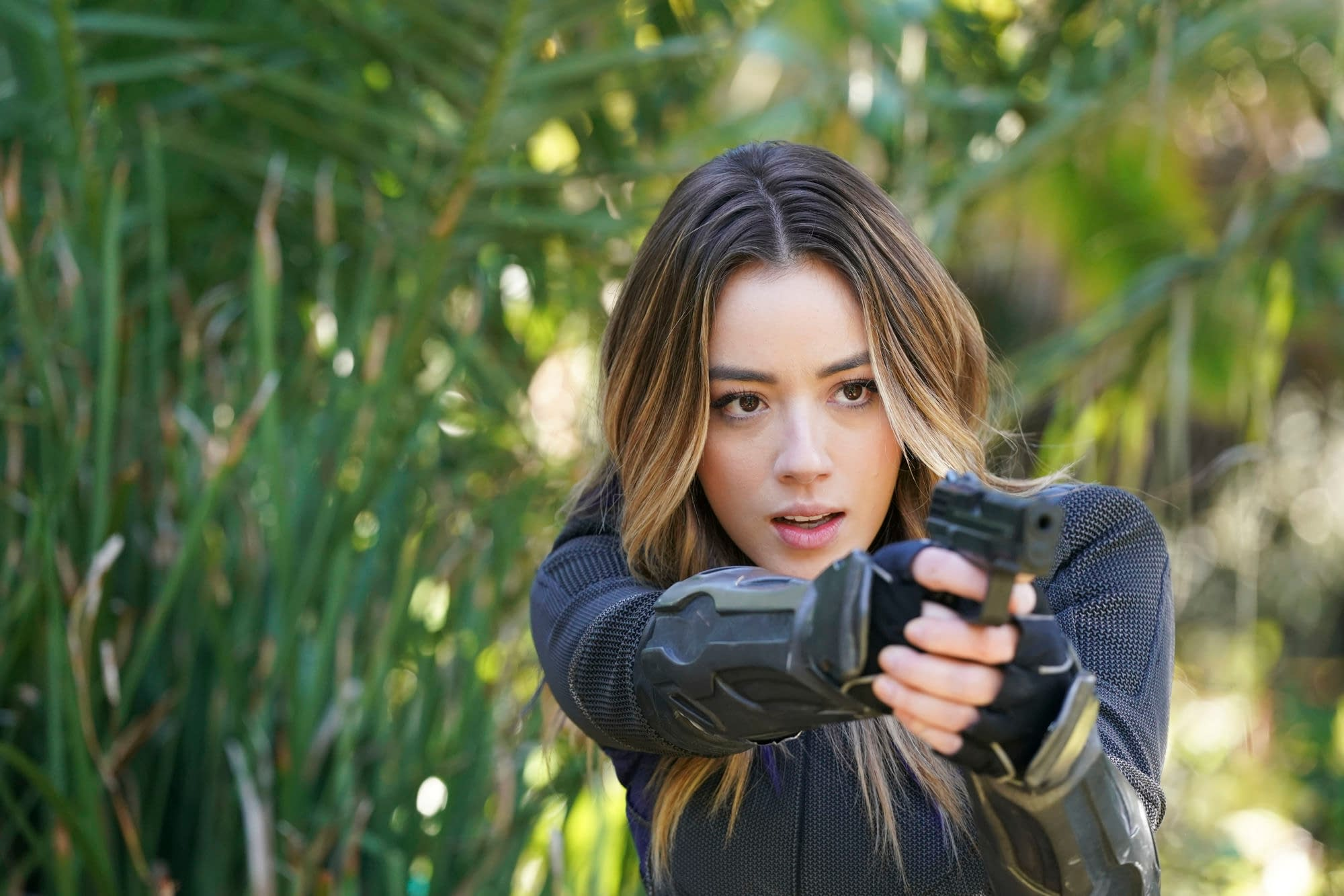 MARVEL'S AGENTS OF S.H.I.E.L.D. on ABC