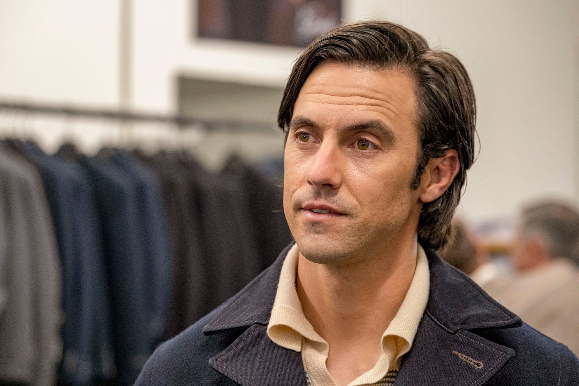 """This Is Us"" Season 4 Teaser Returns! ""Strangers"" Images Released [PREVIEW]"