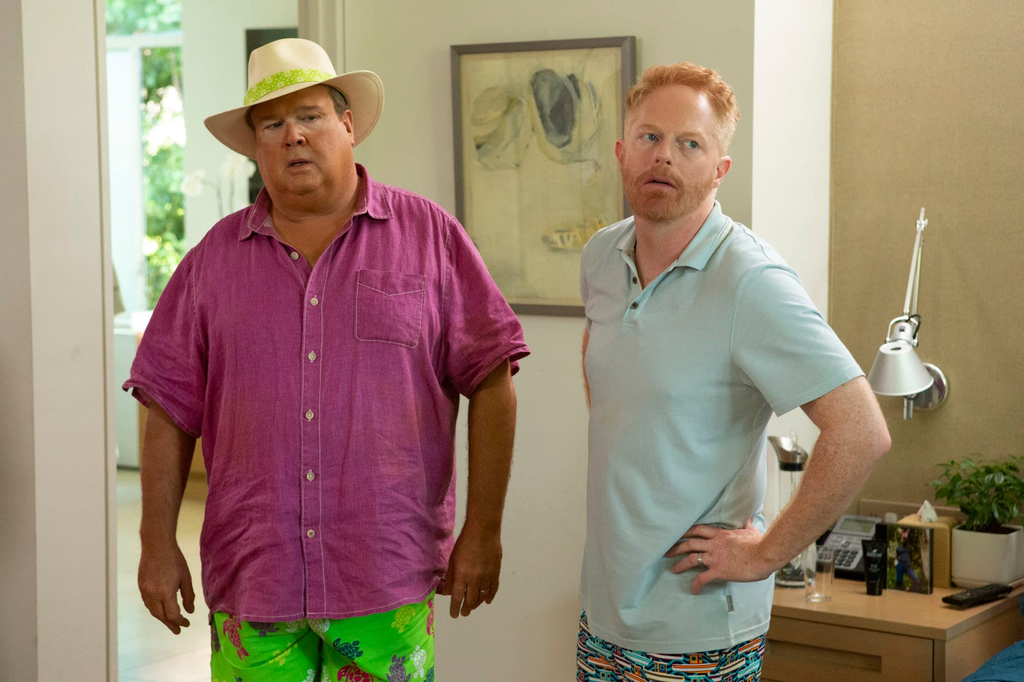 """""""Modern Family"""" Season 11: Will Lily's """"Pool Party"""" Become Cam, Mitch's Personal Hell? [PREVIEW]"""