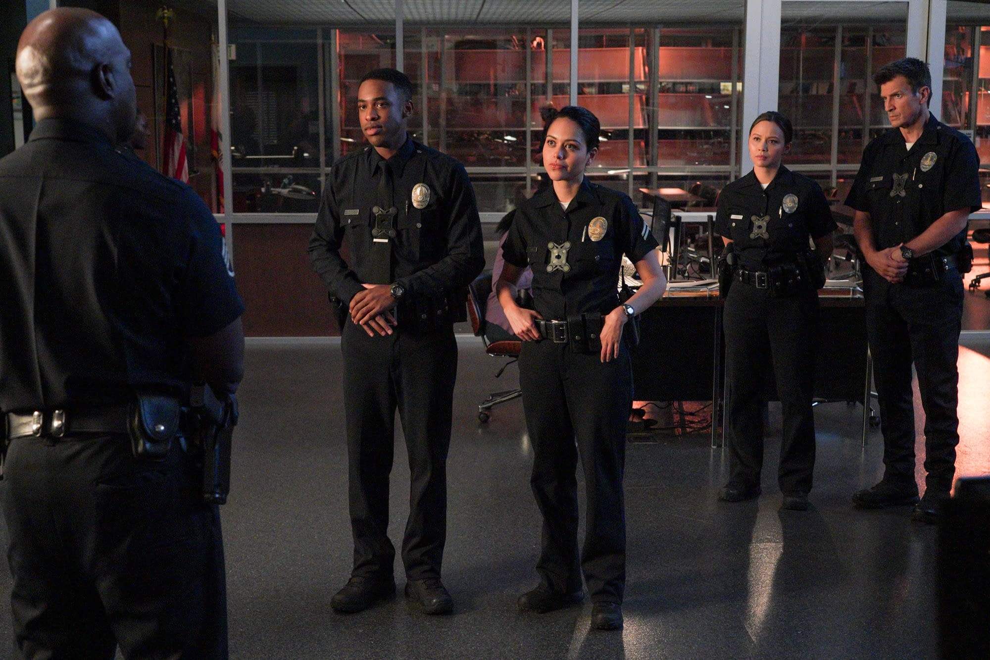 """The Rookie"" Season 2 Episode 5 ""Tough Love"" Preview: Is History Repeating Itself?"