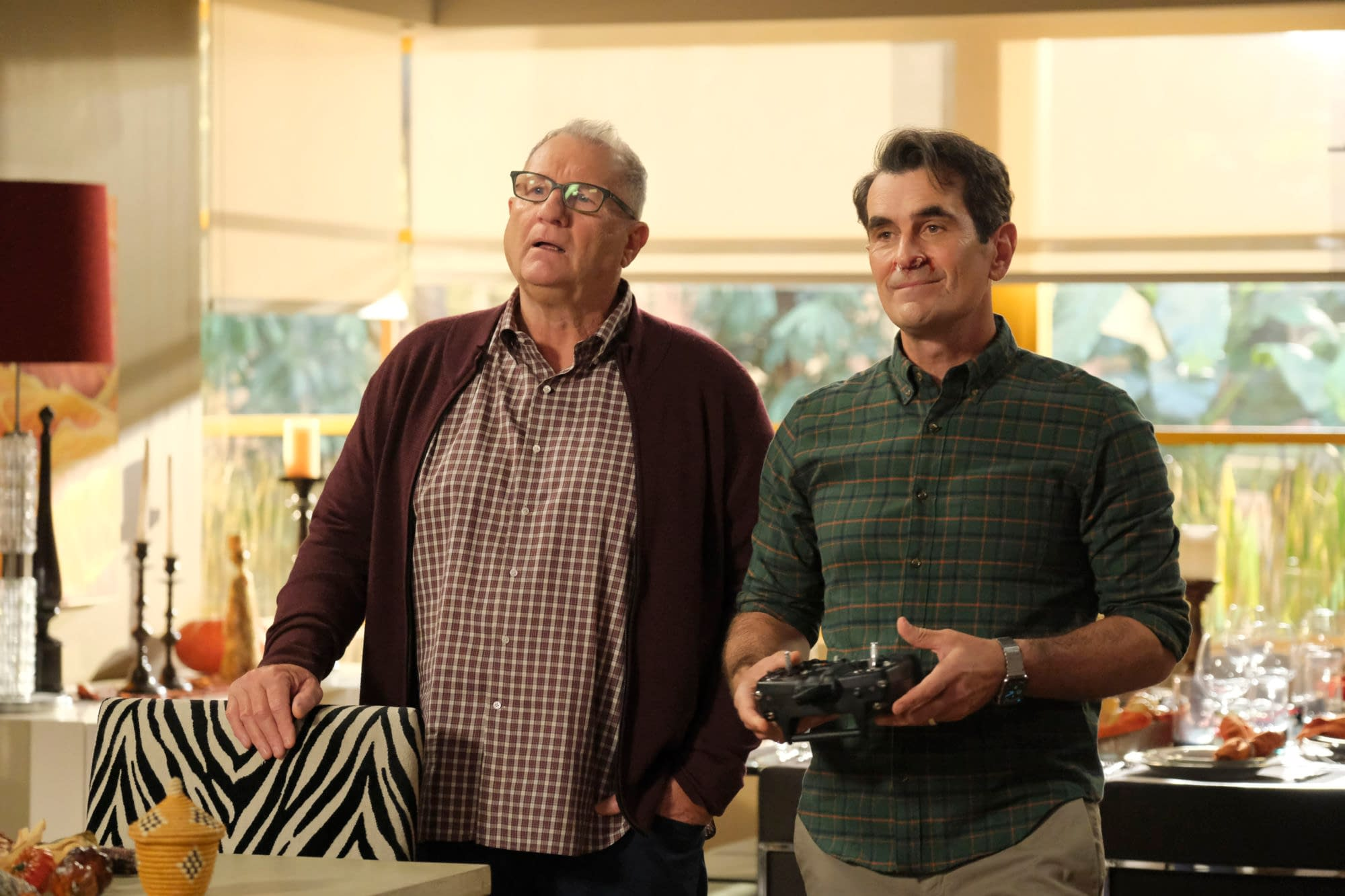 """""""Modern Family"""" Season 11: Will """"The Last Thanksgiving"""" Be Phil's Final Shot at Holiday Redemption? [PREVIEW]"""