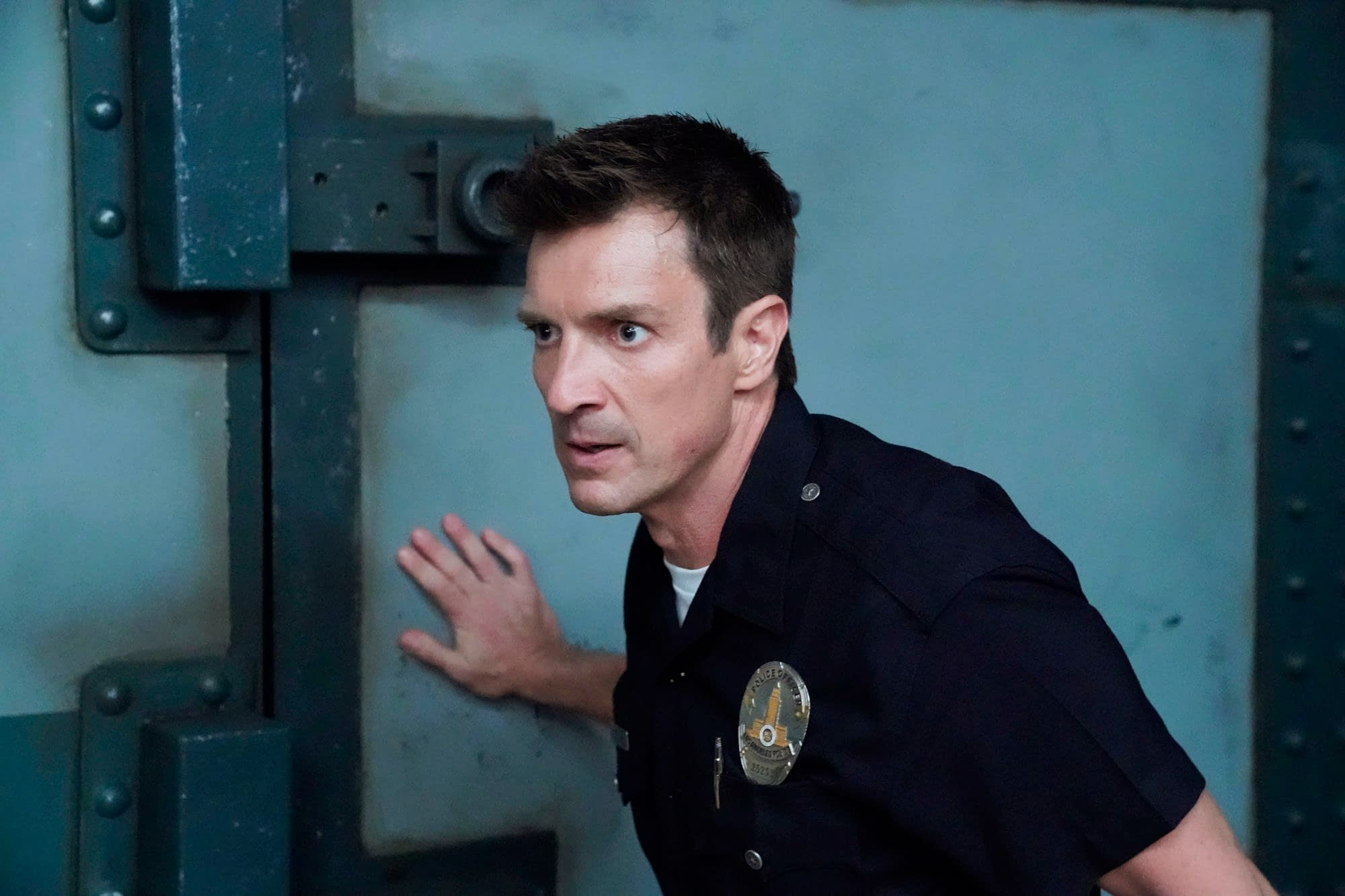"""The Rookie"" Season 2 ""Fallout"" Is Ripped From The Headlines [PREVIEW]"