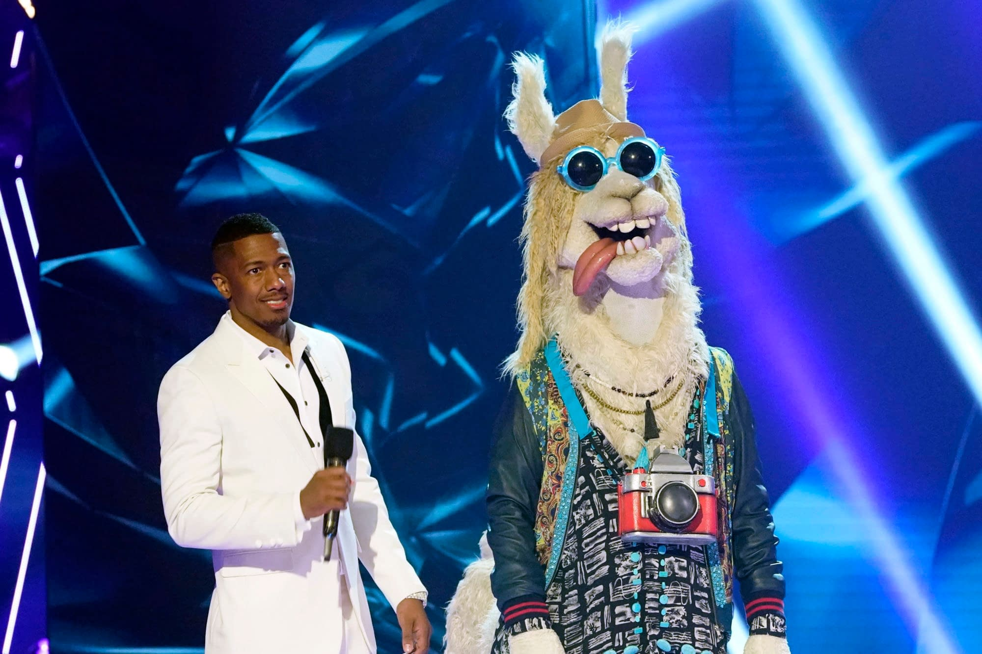 """""""The Masked Singer"""" Season 3: With Apologies to Men at Work, Colin Hay [VIDEO]"""