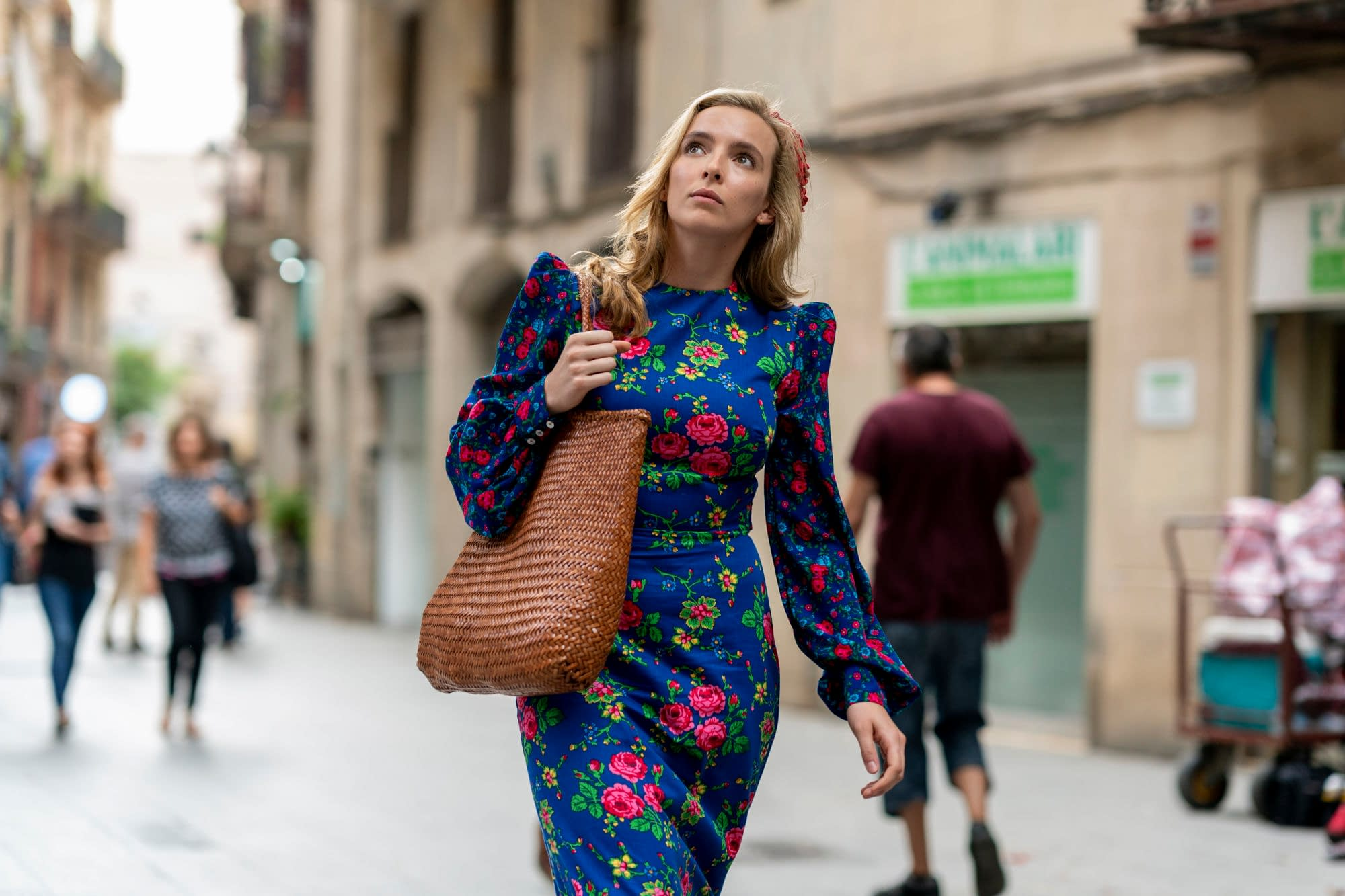 """Killing Eve"" Season 3: EP Sally Woodward Gentle on What Lies Ahead for Eve, Villanelle & More [PREVIEW]"