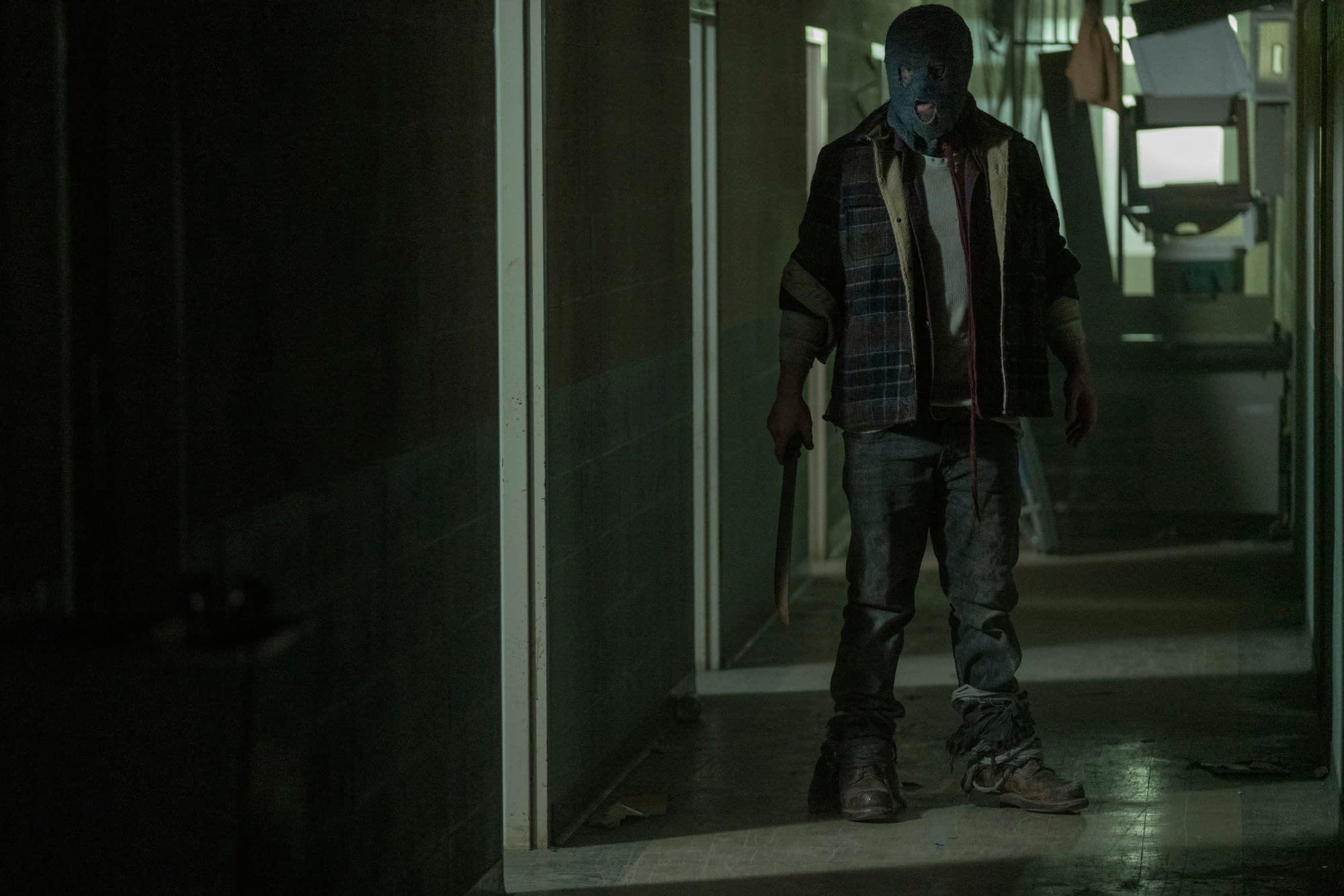 """The Walking Dead"" Season 10 Premiere's ""Full House"" Treatment Disturbingly Pleasant [VIDEO]"