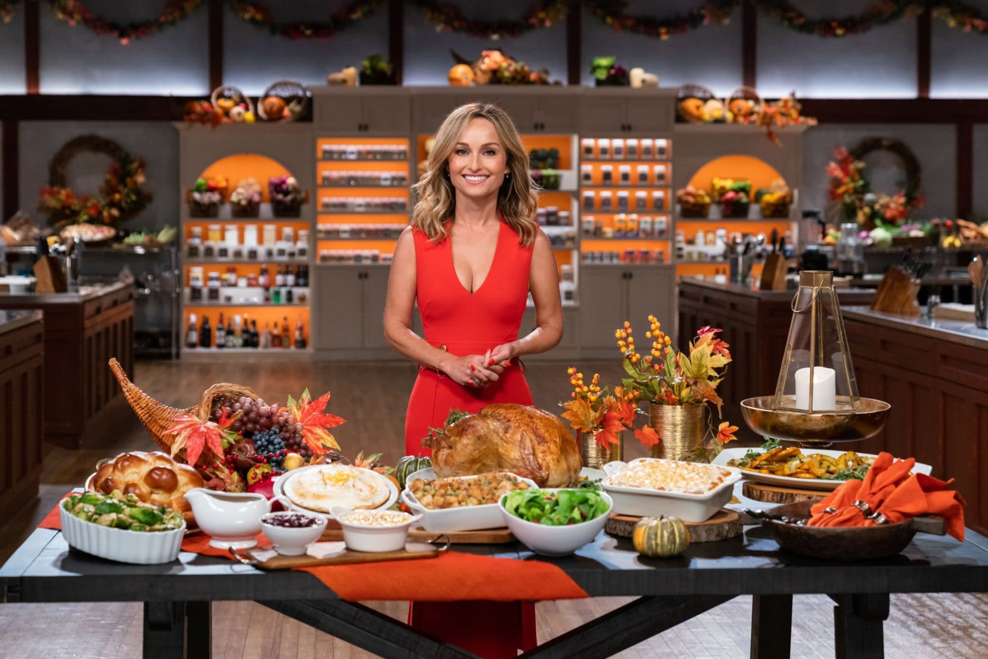 """""""Ultimate Thanksgiving Challenge"""" Episode 3 """"Thanksgiving Week"""": Friends with (Culinary) Benefits [SPOILER REVIEW]"""