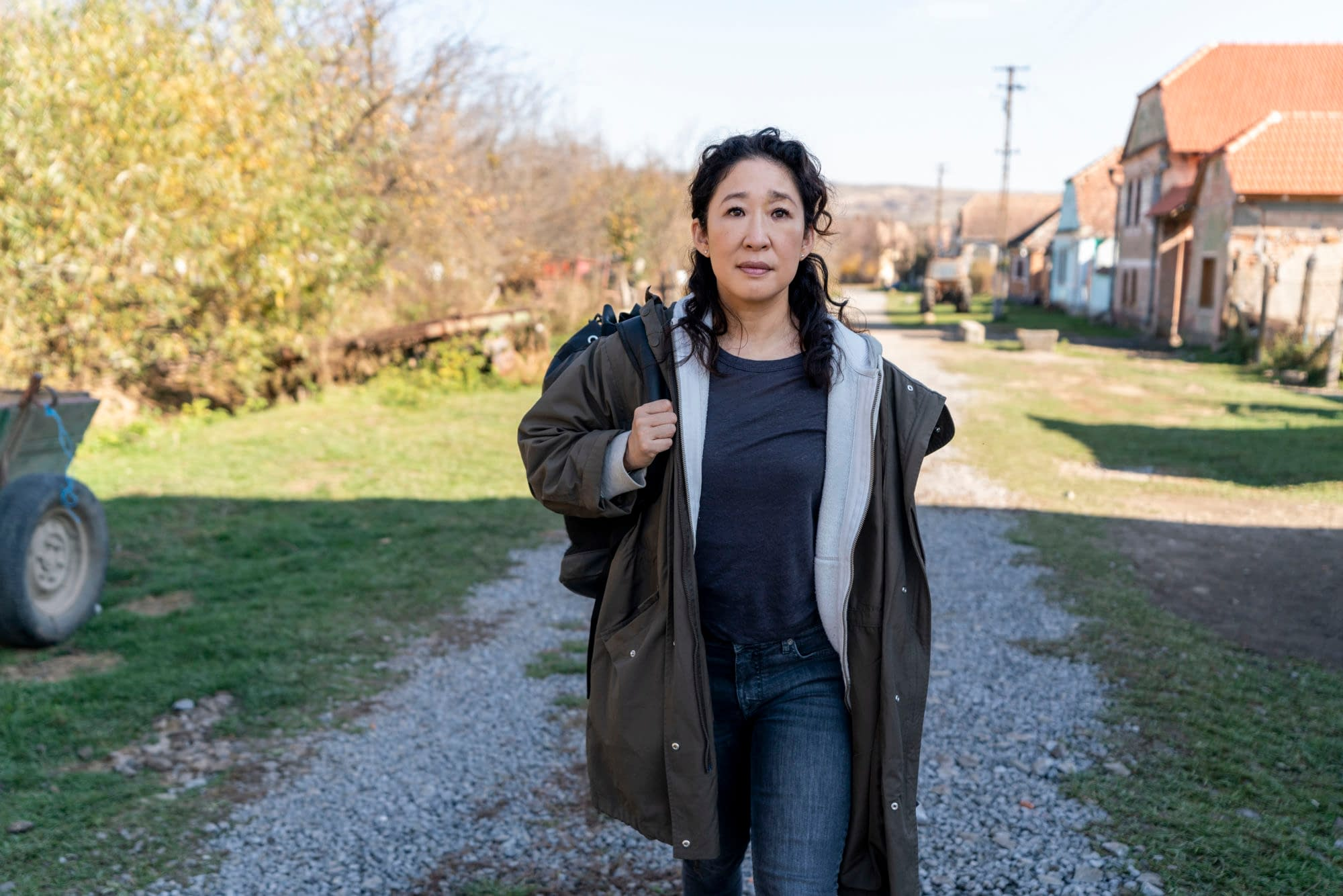 """""""Killing Eve"""" Season 3: EP Sally Woodward Gentle on What Lies Ahead for Eve, Villanelle & More [PREVIEW]"""