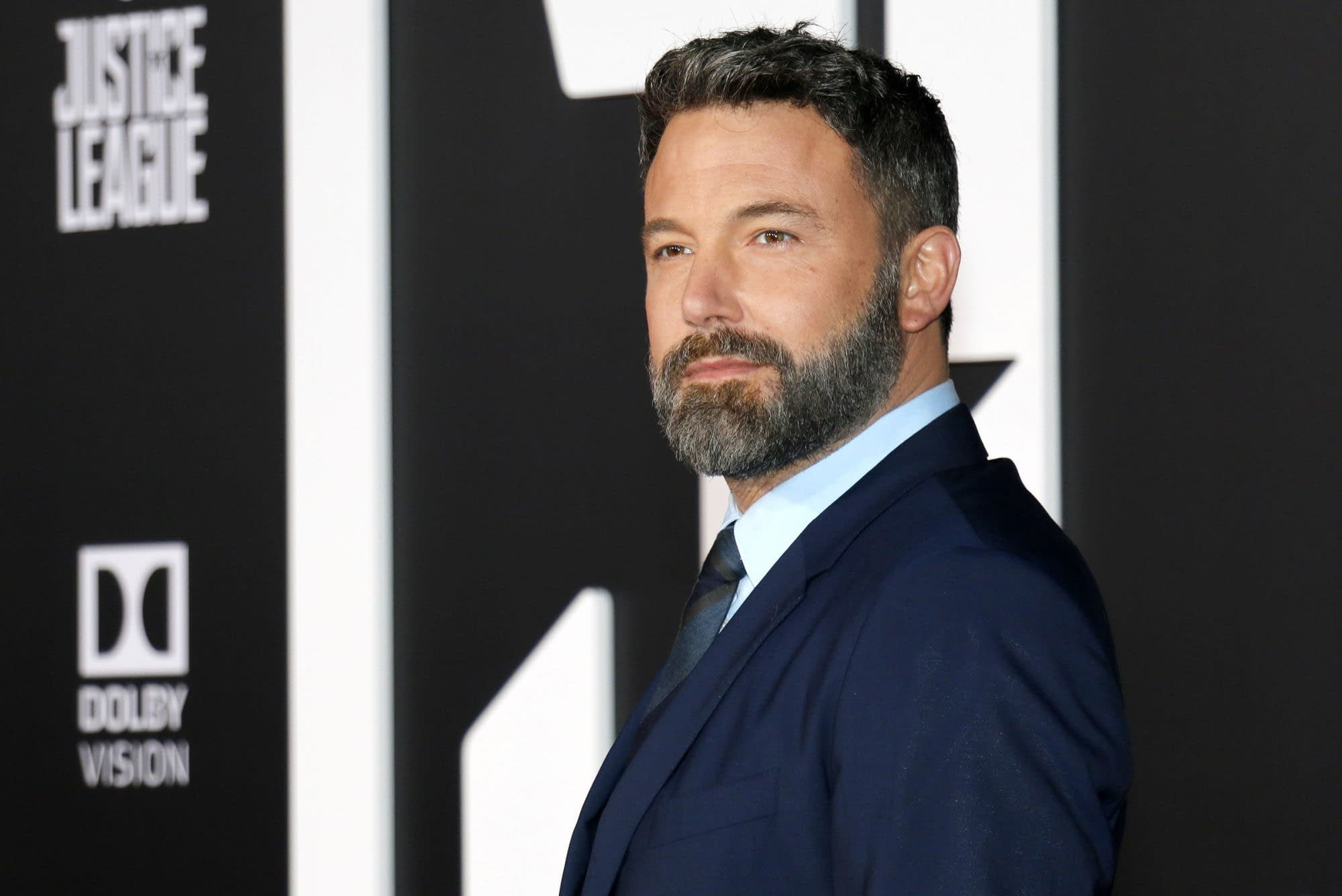 "Ben Affleck Says He ""Lost His Enthusiasm"" After ""Justice League"""
