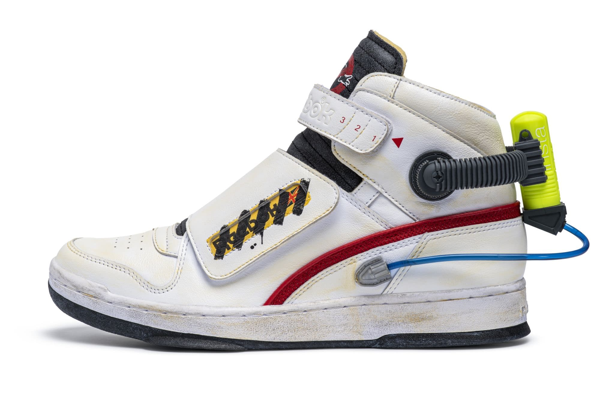 Ghostbusters & Reebok Team-Up For Coolest Shoes Of The Year