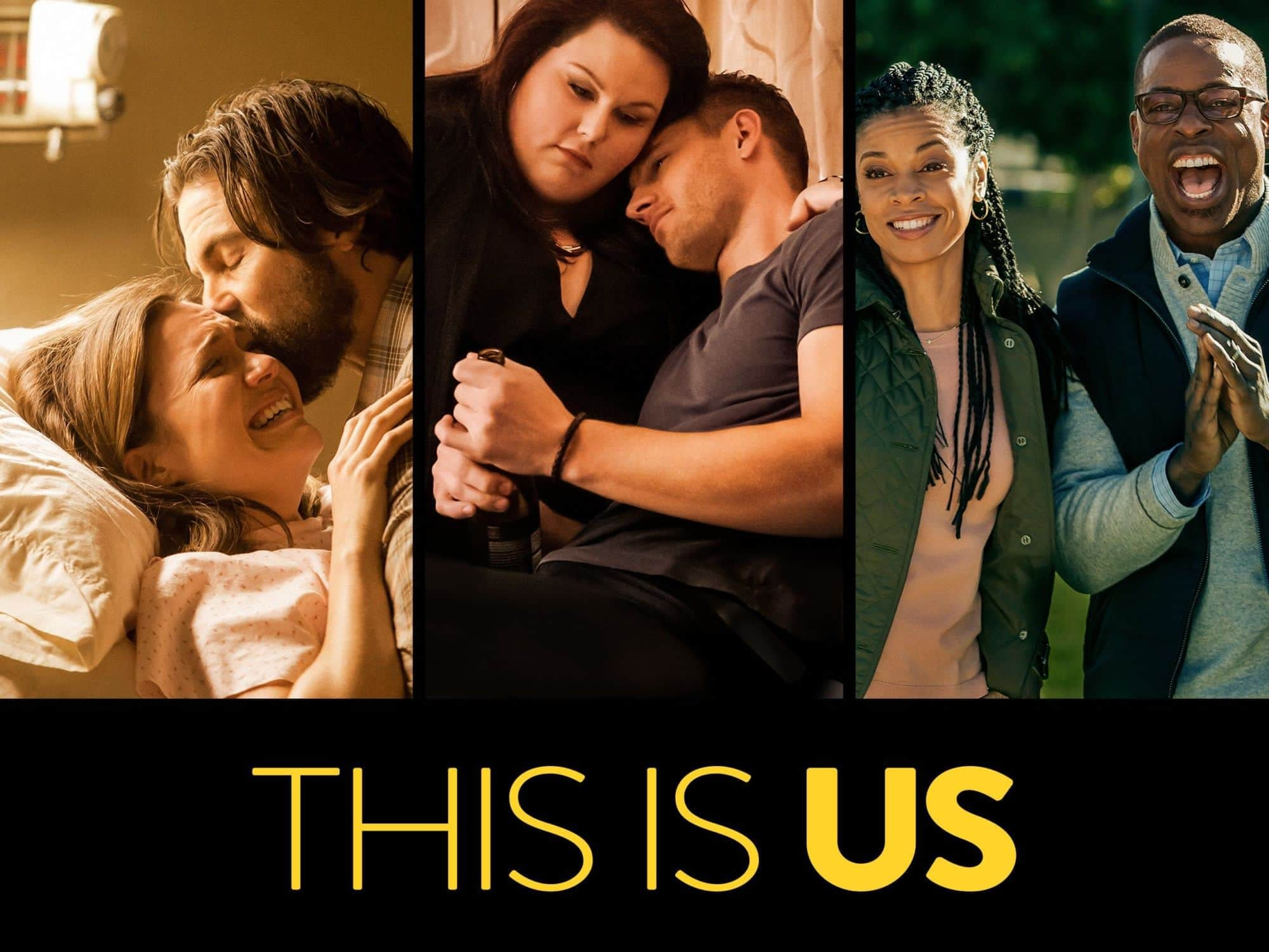 This Is Us Season 1: This is Real. This is Love. This is Life. This is Our Recap. (BC REWIND)