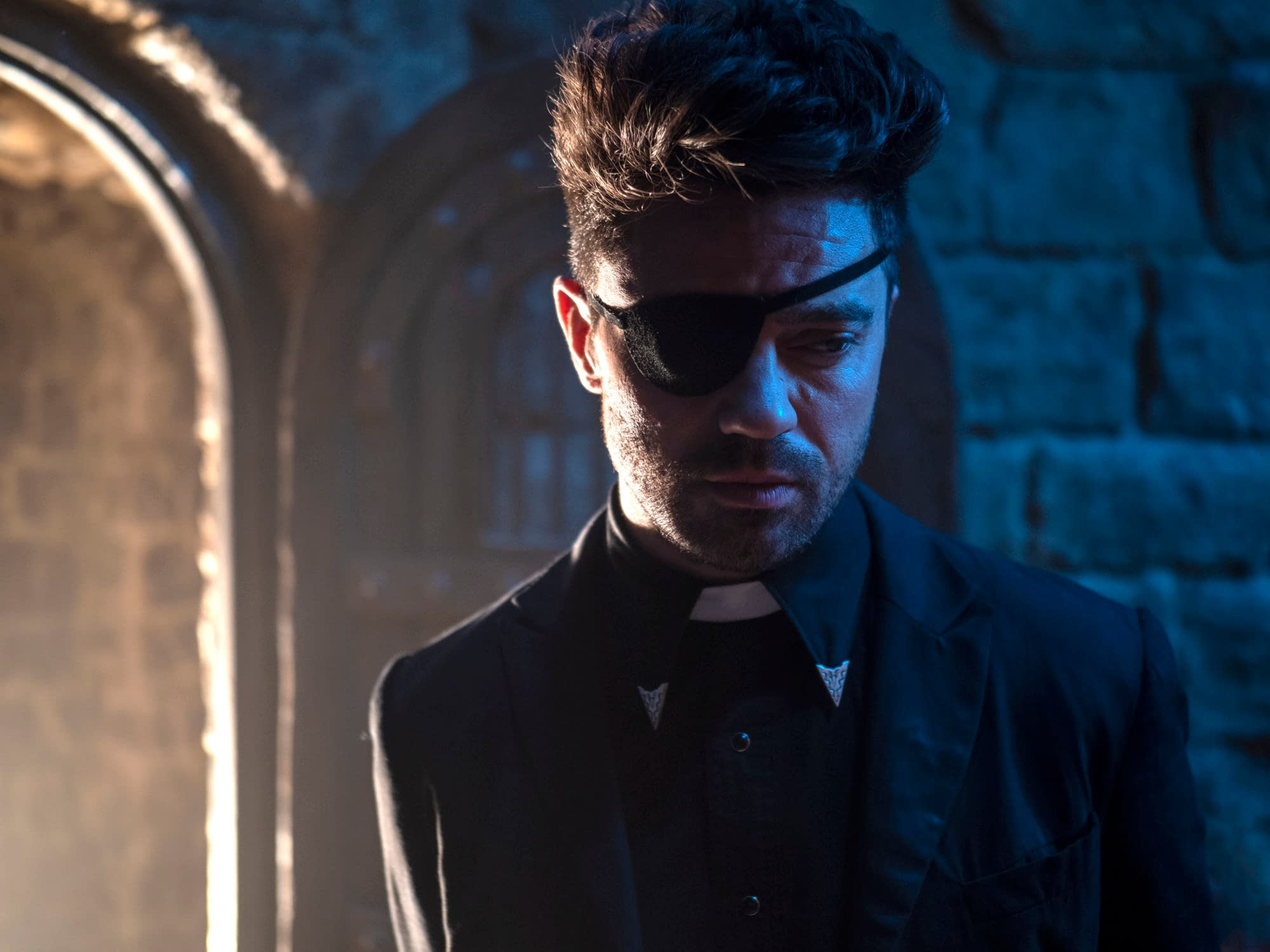"""""""Preacher"""" Season 4, Episode 9 """"Overture"""": Because What's An Apocalypse Without Mimes? [PREVIEW]"""