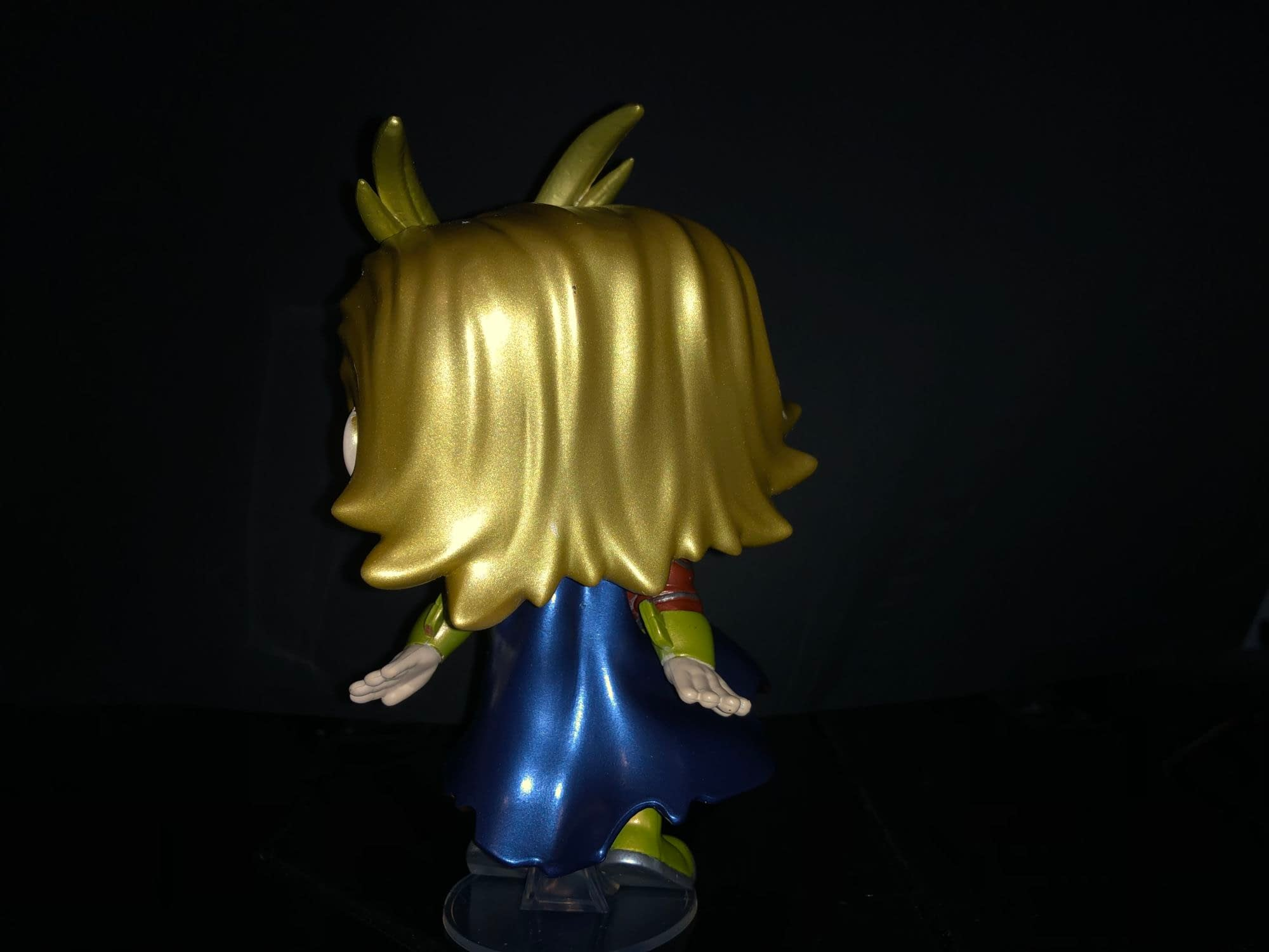 All Might Funko Pops Tell Us That They Are Here! [Review]