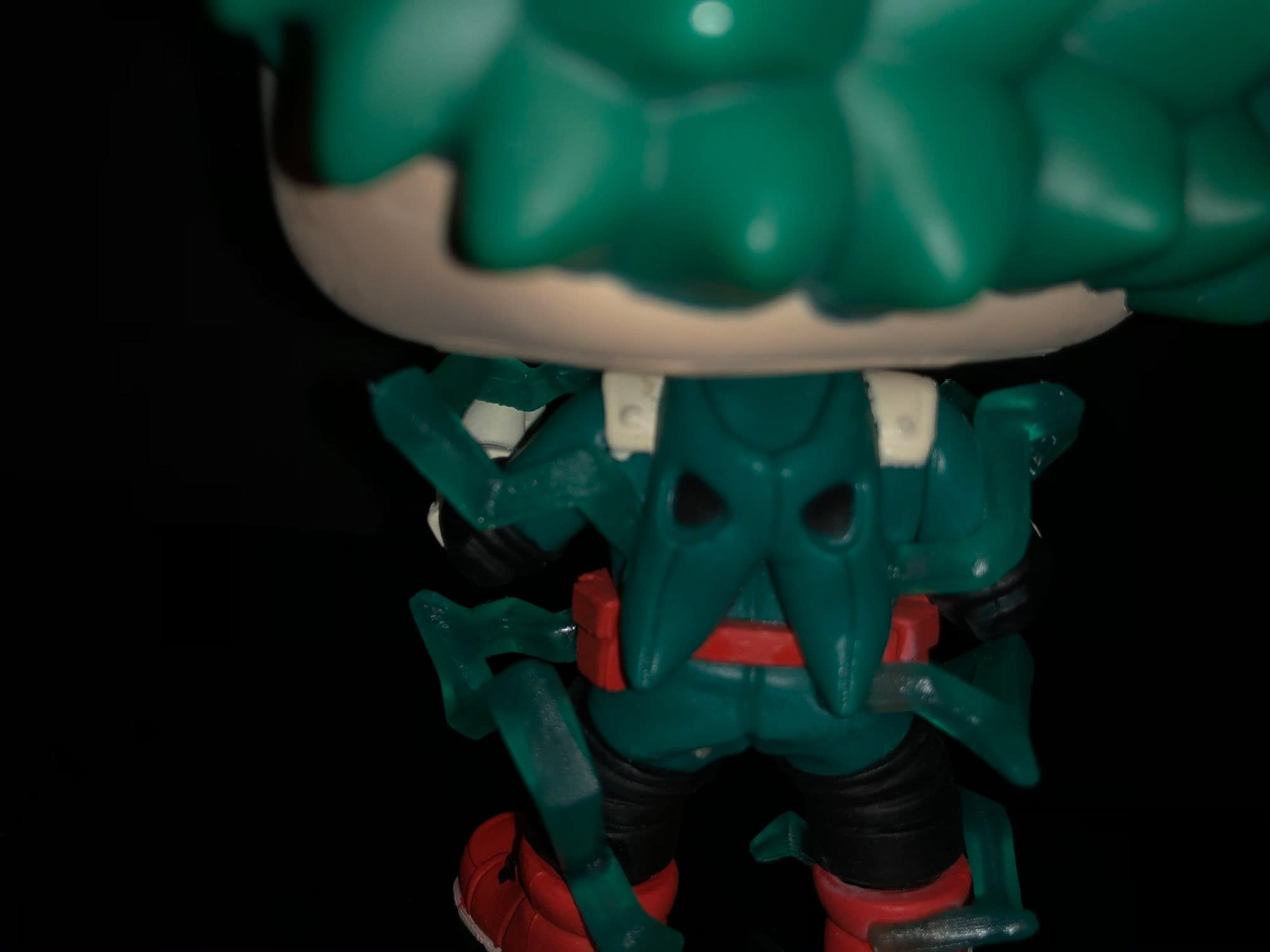 Deku Is Ready to Prove Himself with New Funko Pop Figures [Review]