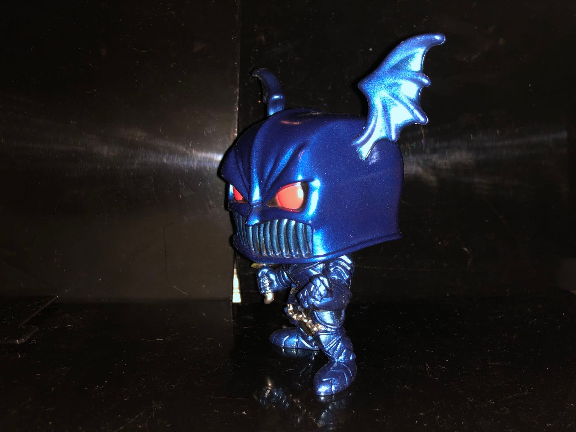 Dark Nights: Metal Gets a New Funko Pop Exclusive Figure