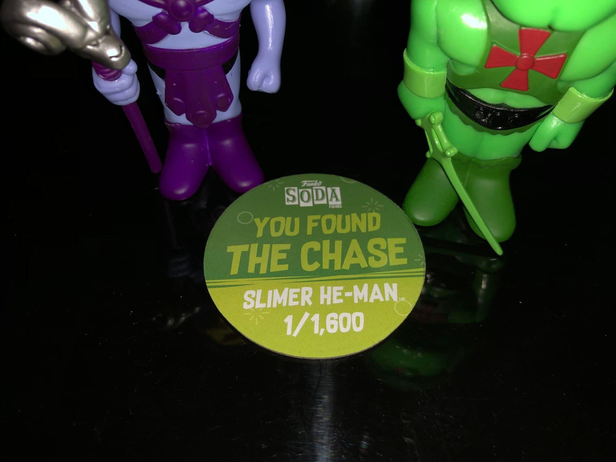 Funko Soda Masters of the Universe97