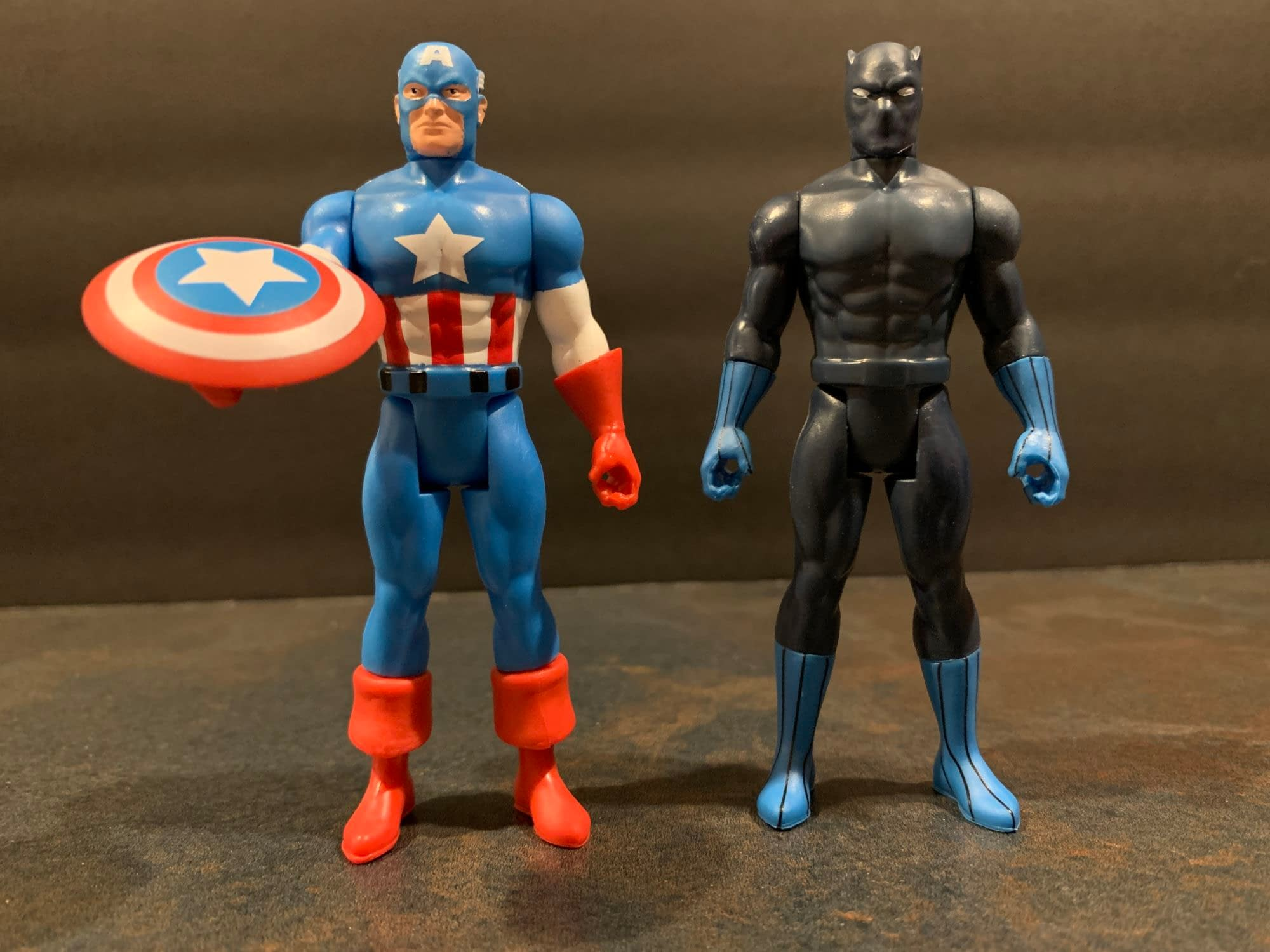 Let's Take A Look At Some New Hasbro Marvel Legends Figures