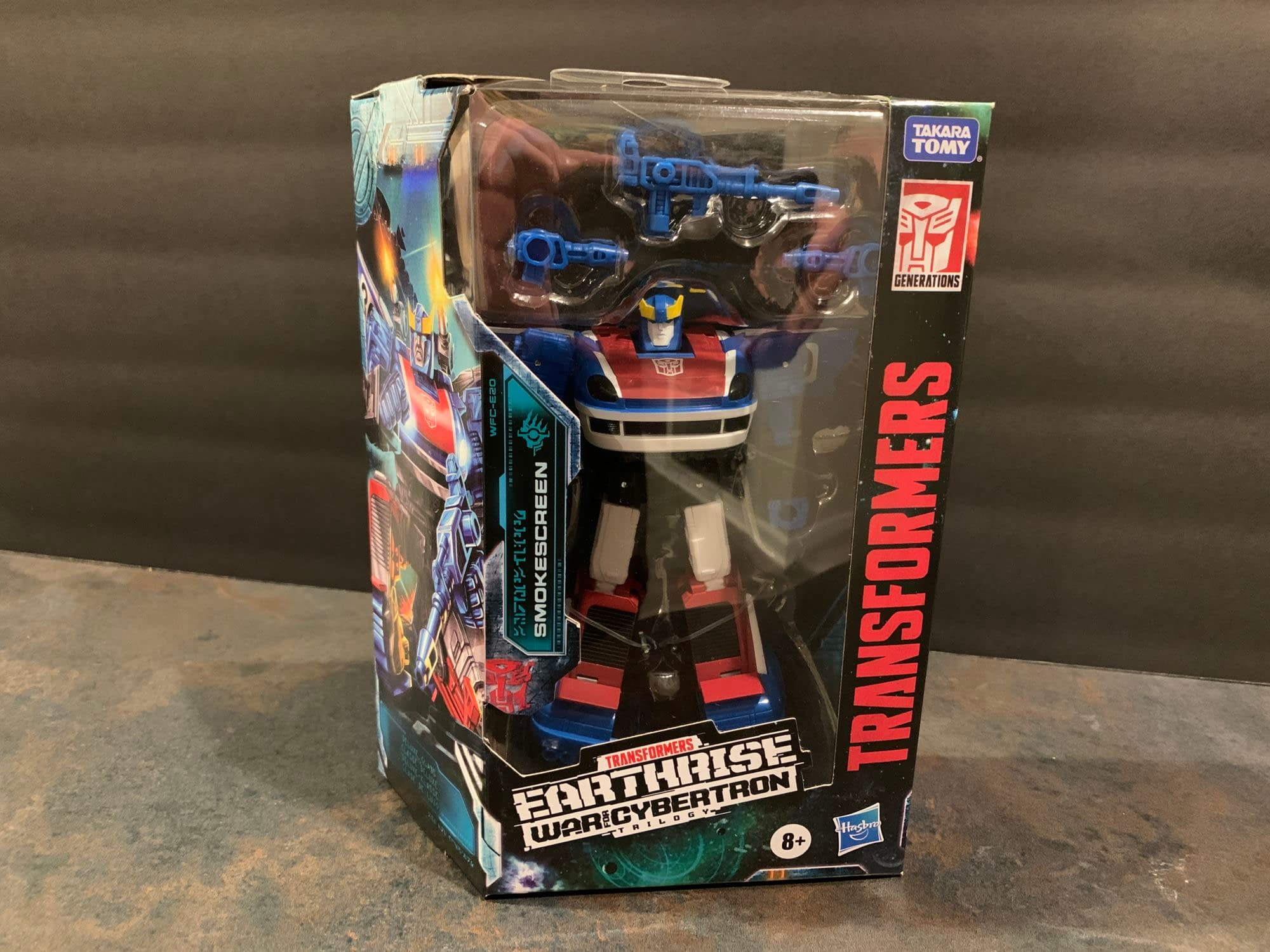 Hasbro Sent Us A Bunch Of Transformers, Let's Look At Them