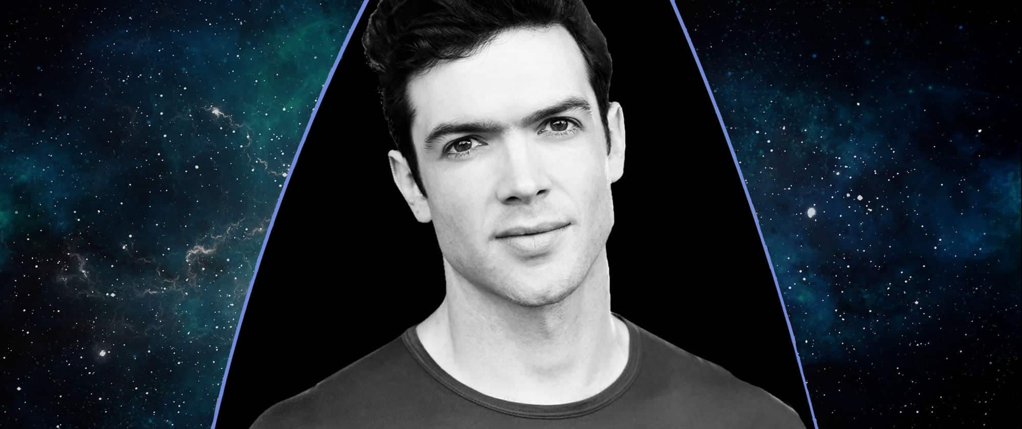 'Star Trek: Discovery' Casts Their Mr. Spock for Season 2