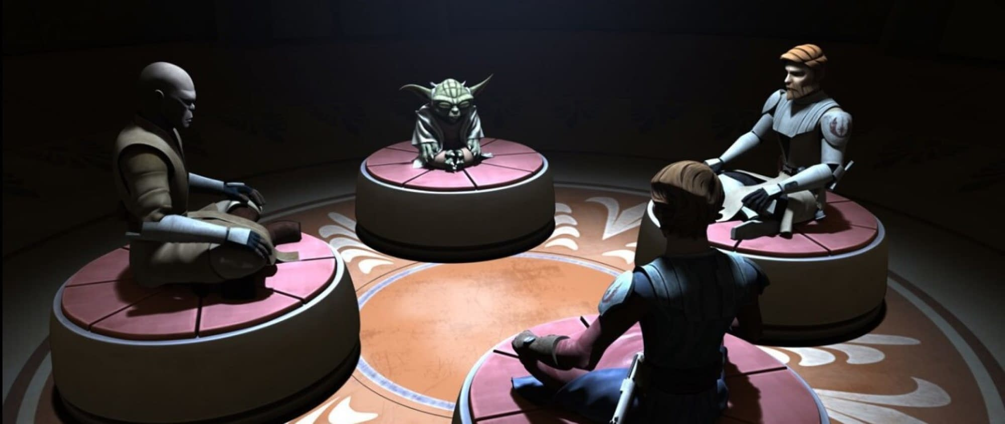 """""""Star Wars: The Clone Wars"""" Episode IV – A New Retweet Hope [REVIEW]"""